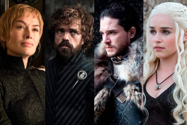 "Un algoritmo predice cómo terminará ""Game of Thrones"""
