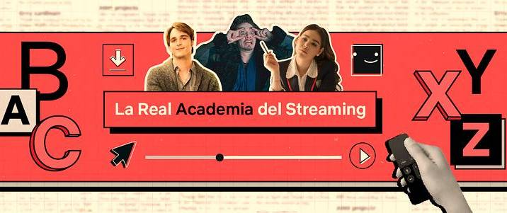 """Streaming"": lo que debe saber"