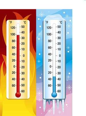 Temperatura Del Cielo O Del Infierno Vanguardia Com Un termómetro es un instrumento utilizado para medir la temperatura con un alto nivel de exactitud. vanguardia