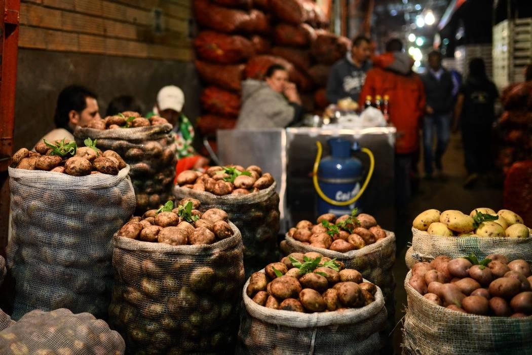 Minagricultura se compromete a controlar precio de los alimentos
