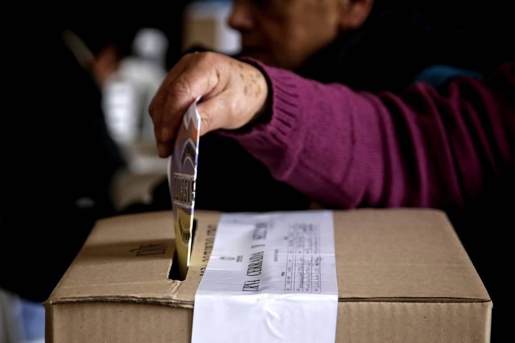 'Pilas con el voto': Denuncie irregularidades en campañas políticas en Santander