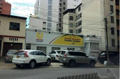 Suministrada por Vigilante Ciudadano/ VANGUARDIA LIBERAL