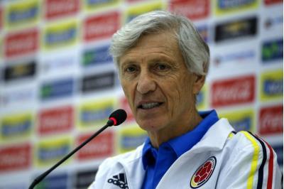 Este lunes estará completo el grupo de la Selección Colombia en Barranquilla