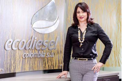 Suministrada Ecodiesel/VANGUARDIA LIBERAL