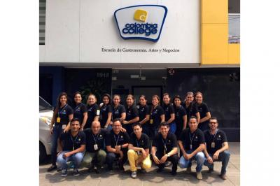 Colombia College / VANGUARDIA LIBERAL