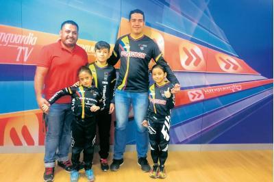 Ángel Oswaldo Conteras Sabogal / VANGUARDIA LIBERAL
