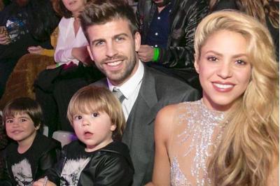 Tomada de Instagram Shakira/VANGUARDIA LIBERAL