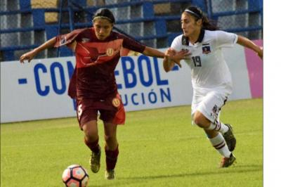Tomada de Conmebol.com / VANGUARDIA LIBERAL