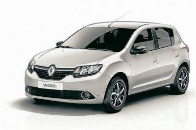 Suministradas Renault- Sofasa / VANGUARDIA LIBERAL