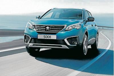 Suministrada por Peugeot / VANGUARDIA LIBERAL