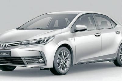 Suministradas Toyota / VANGUARDIA LIBERAL