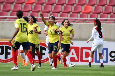 Tomada de @CONMEBOL / VANGUARDIA LIBERAL