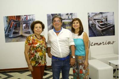 César Flórez / VANGUARDIA LIBERAL