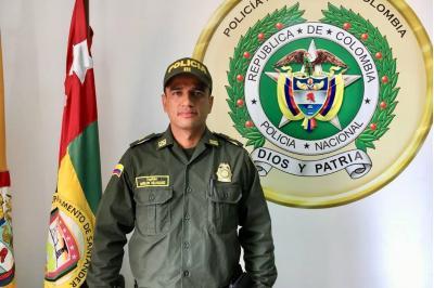 Jhoan Calderón Bayona / VANGUARDIA LIBERAL