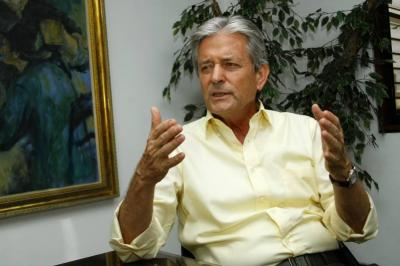 César Flórez /VANGUARDIA LIBERAL
