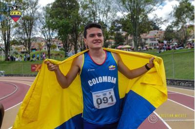 Tomada de Federación Ecuatoriana de Atletismo / VANGUARDIA LIBERAL