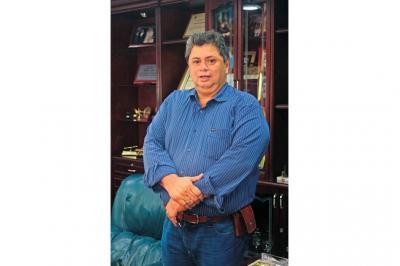 Fabián Hernández / VL