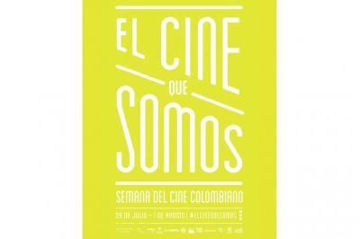 Semana cine colombiano / Suministrada