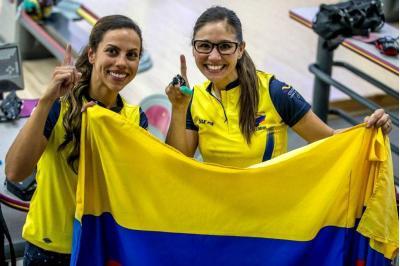 Comité Olímpico Colombiano / VANGUARDIA LIBERAL
