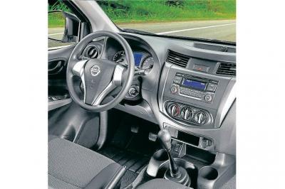 Suministradas Nissan / VANGUARDIA LIBERAL
