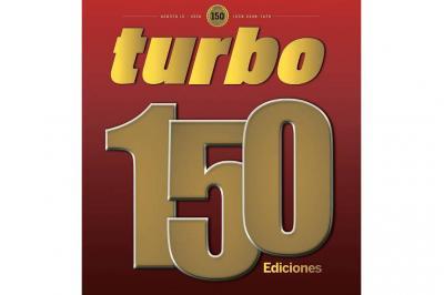 Suministrada Revista Turbo / VANGUARDIA LIBERAL