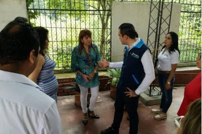 Nelly Vecino Pico/VANGUARDIA LIBERAL