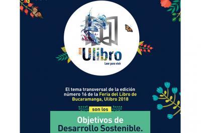 Ulibro 2018 / Imagen suministrada