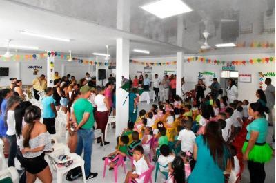 Cortesía: Alcaldía de Puerto Boyacá/VANGUARDIA LIBERAL