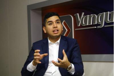 César Flórez/VANGUARDIA LIBERAL