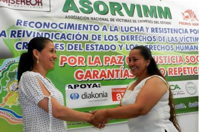 Paola Ríos Reyes/ VANGUARDIA LIBERAL