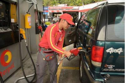 Precios de referencia de gasolina y ACPM serán menores desde mañana