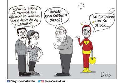 Suministrada Diego Gacía/ VANGUARDIA LIBERAL