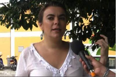 Angélica Moreno