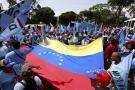 Colombia no firmó rechazo sobre intervención militar en Venezuela