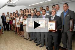 Vea la ceremonia de proclamación del Deportista del Año Vanguardia Liberal