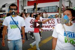 Resuelva sus dudas sobre la marcha para la defensa del páramo de Santurbán