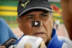 Técnico del Atlético Bucaramanga respondió las preguntas de los usuarios de Vanguardia.com