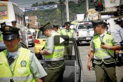 La Policía de Bucaramanga respondió las inquietudes de la comunidad
