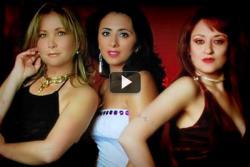"""Entrevista con """"Las Ejecutivas"""""""