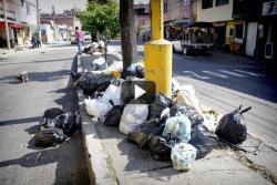 No es necesario tener bolsas de colores para separar el reciclaje en Bucaramanga