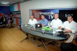 ¿Cómo califica las respuestas de los candidatos a la Alcaldía de Floridablanca?