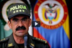 El Director de la Policía habló sobre la seguridad en Bucaramanga