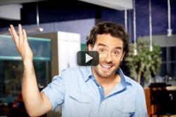 Juan Pablo Espinosa respondió las preguntas de los usuarios de Vanguardia.com