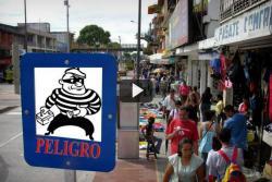 Así fue debate sobre los casos de inseguridad en Bucaramanga