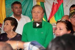 Alcalde Rodolfo Hernández respondió en directo a los bumangueses