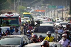 ¿Qué se propuso en el debate sobre cómo salir del trancón en Bucaramanga?