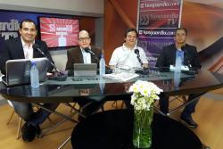Conozca en directo los resultados y el análisis del plebiscito por la paz