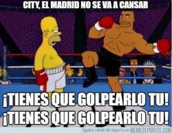 Los mejores 'memes' de la victoria del Real Madrid sobre el City