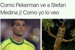 Los memes narraron la derrota de Colombia ante Brasil
