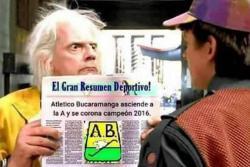 Los memes del Atlético Bucaramanga contra el Deportivo Cali